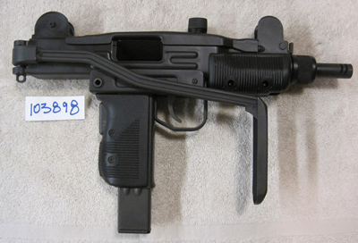 Vector Arms Uzi 9mm Rifle 9mm Mini Uzi For Sale Vector